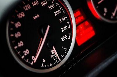 Margen de Error de radares en Delitos por velocidad Excesiva
